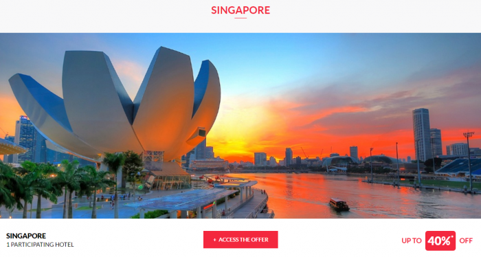 Le Club AccorHotels Worldwide Up To 50 Percent Off Private Sales February 15 Singapore 1