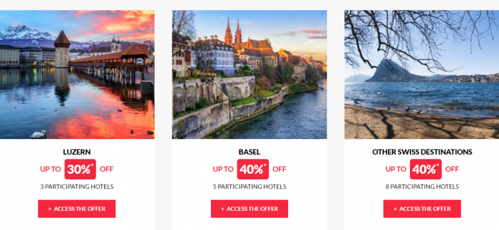 Le Club AccorHotels Worldwide Up To 50 Percent Off Private Sales February 15 Switzerland 3