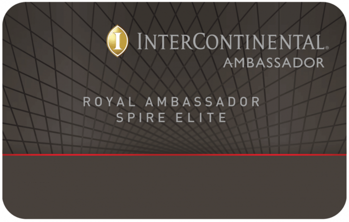 Reader Question More Than 125 IHG Nights In 2016 & No Royal Ambassador Upgrade