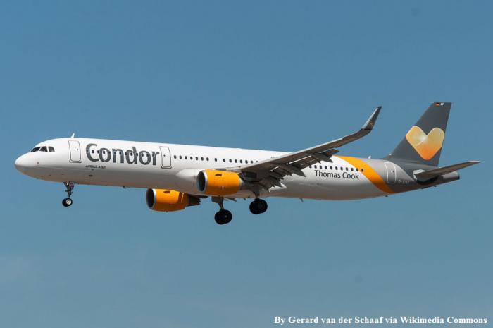 Alaska Airlines Mileage Plan Condor