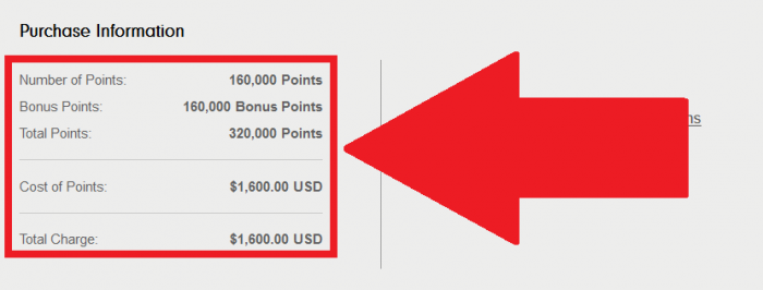 Hilton Honors Buy Points 100 Percent Bonus March 16 - May 3 2017 Price