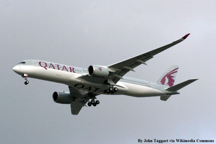 Qatar Airways Easy Deals March & April 2017
