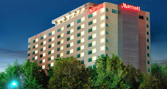 Reader Question Marriott Reforma Mexico City Woes