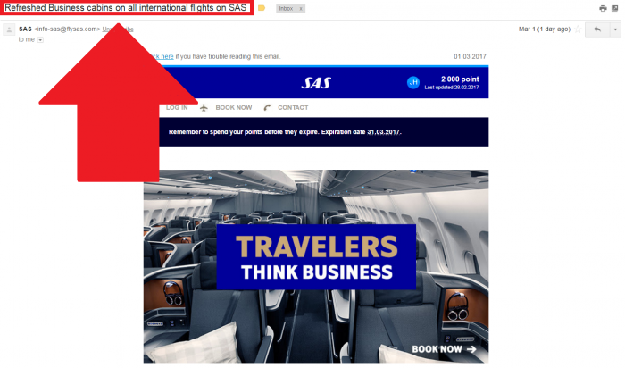 Reader Question SAS Old Cabin