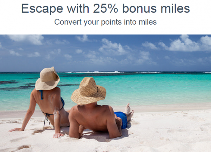 American Airlines AAdvantage Hotel Points To Miles Conversion Bonus April 28 - June 15 2017