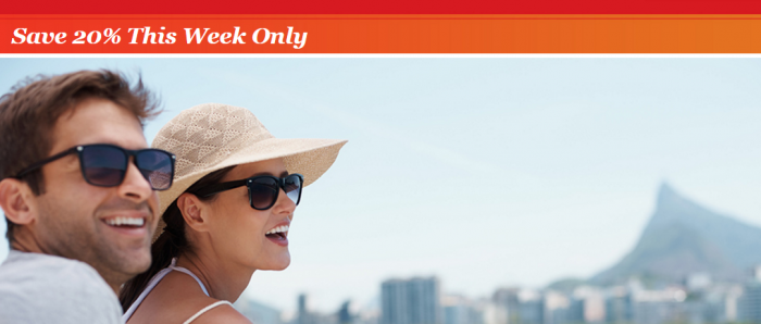 IHG Rewards Club The Sunshine Sale Points & Cash