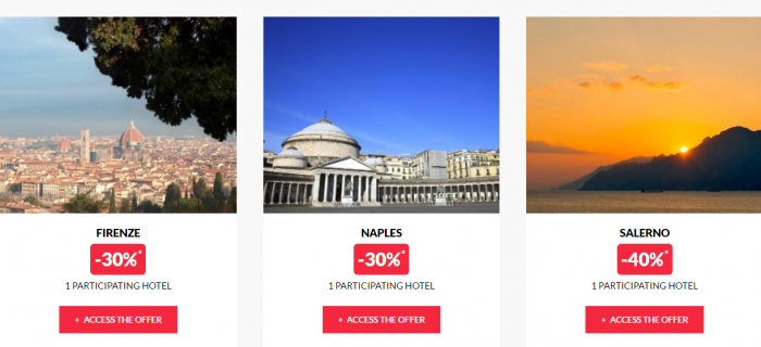 Le Club AcccorHotels Worldwide Up To 50 Percent Off Private Sales April 20 Italy 2
