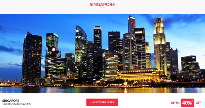 Le Club AcccorHotels Worldwide Up To 50 Percent Off Private Sales April 20 Singapore 1