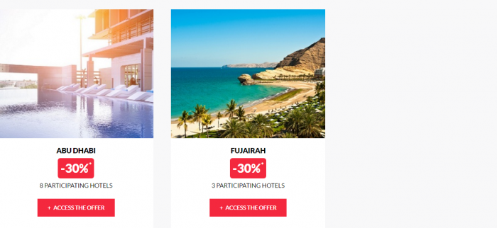 Le Club AcccorHotels Worldwide Up To 50 Percent Off Private Sales April 20 UAE 2