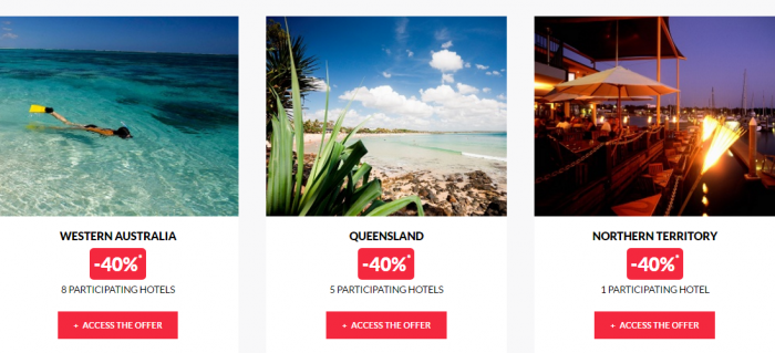 Le Club AcccorHotels Worldwide Up To 50 Percent Off Private Sales April 27 Australia 3