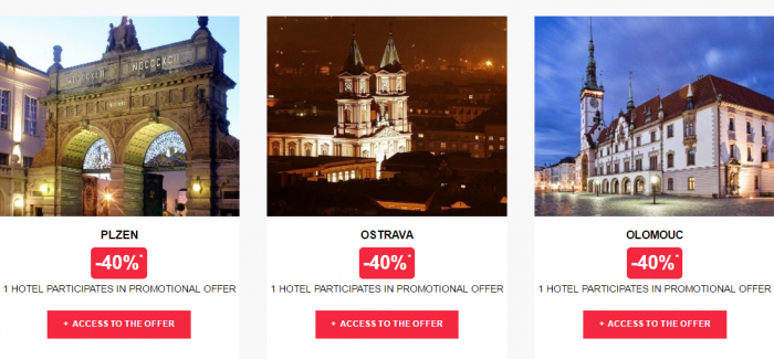 Le Club AcccorHotels Worldwide Up To 50 Percent Off Private Sales April 27 Czech Republic 2