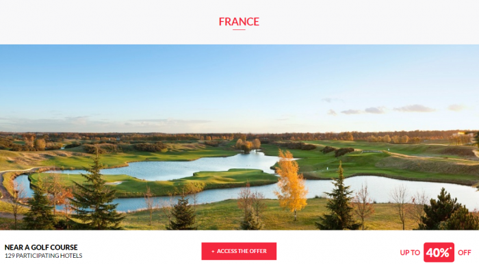 Le Club AcccorHotels Worldwide Up To 50 Percent Off Private Sales April 27 France 1