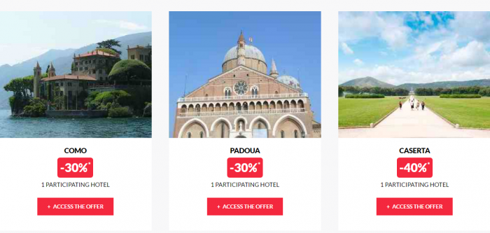 Le Club AcccorHotels Worldwide Up To 50 Percent Off Private Sales April 5 Italy 3