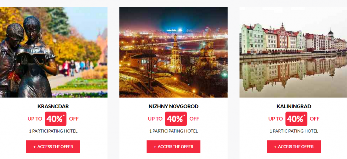 Le Club AcccorHotels Worldwide Up To 50 Percent Off Private Sales April 5 Russia 4