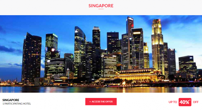 Le Club AcccorHotels Worldwide Up To 50 Percent Off Private Sales April 5 Singapore 1