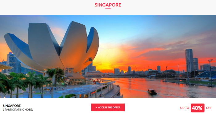 Le Club AccorHotels Private Sales April 13 Singapore 1