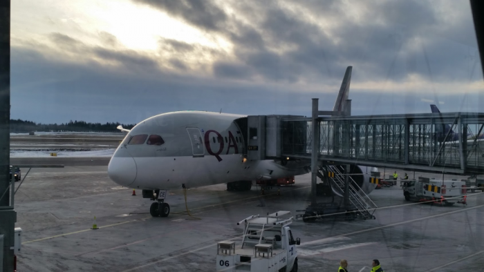 Qatar Airways Announcements New Routes, Meridiana Stake & Indian Airline Launch