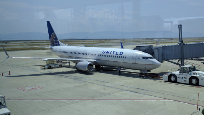 United Puts Customers First Drops Interline Agreement With Five