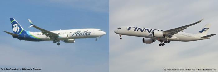 Alaska Finnair
