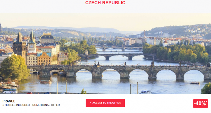 Le Club AccorHotels Private Sales May 10 2017 Czech 1