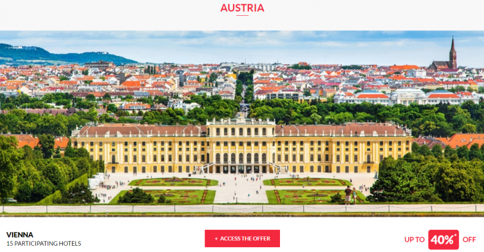 Le Club AccorHotels Private Sales May 17 Austria 1