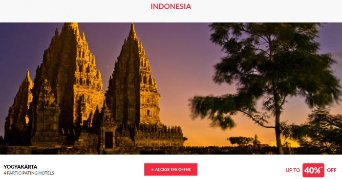 Le Club AccorHotels Private Sales May 17 Indonesia 1