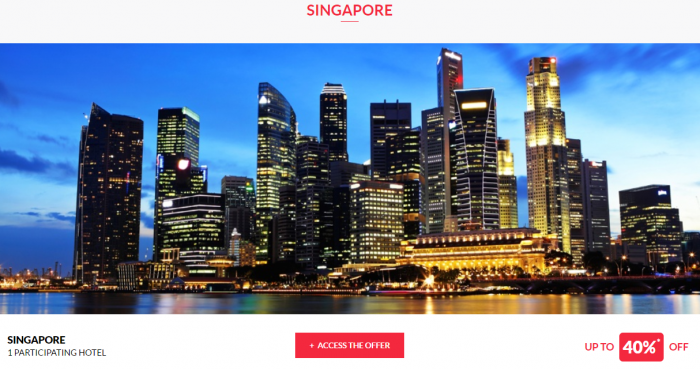Le Club AccorHotels Private Sales May 17 Singapore 1