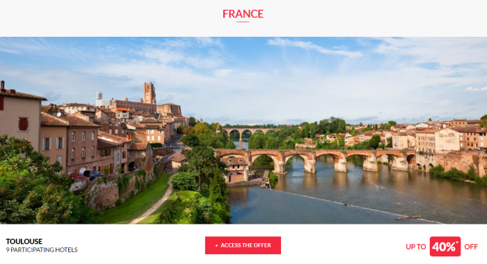 Le Club AccorHotels Worldwide Private Sales May 3 2017 France 1