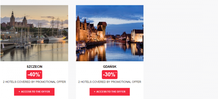 Le Club AccorHotels Worldwide Private Sales May 3 2017 Poland 2