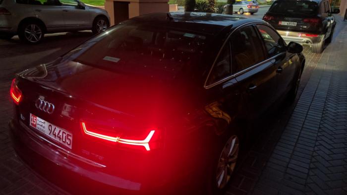 Etihad Chauffeur Service Gone