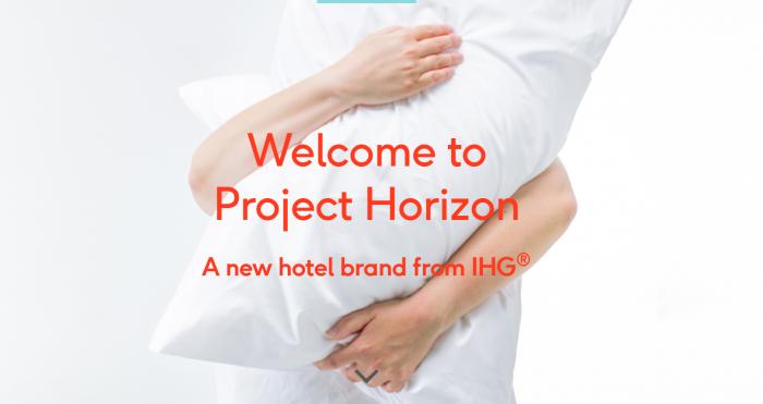 IHG Project Horizon