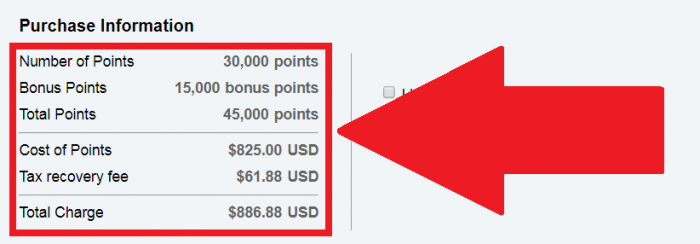 JetBlue TruBlue Buy Points June Campaign Price