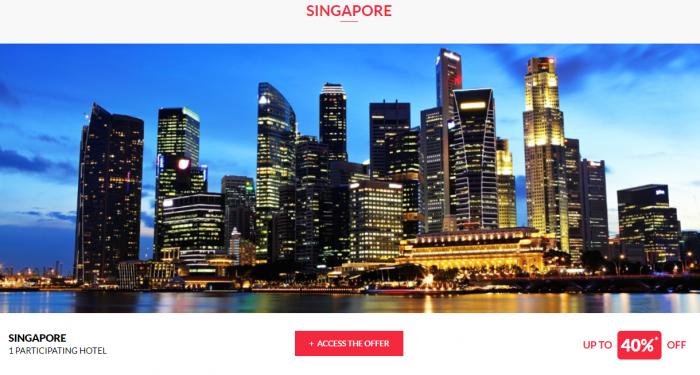Le CLub AccorHotels Private Sales June 14 2017 Singapore 1