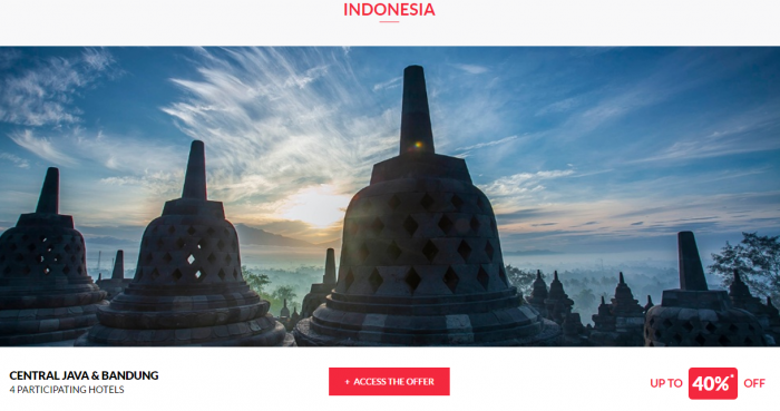 Le CLub AccorHotels Private Sales May 31 2017 Indonesia 1