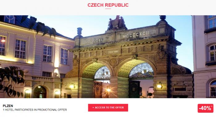 Le Club AccorHotels Worldwide Private Sales June 28 2017 Czech Republic 1