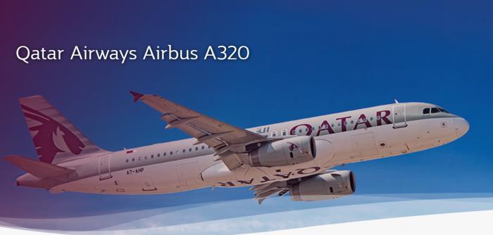Qatar Airways A320 British Airways Union Busting