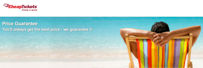 CheapTickets Best Price Guarantee