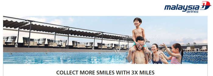 Hilton Honors Malaysia Airlines Up To Triple Enrich Miles July 14 - September 30 2017
