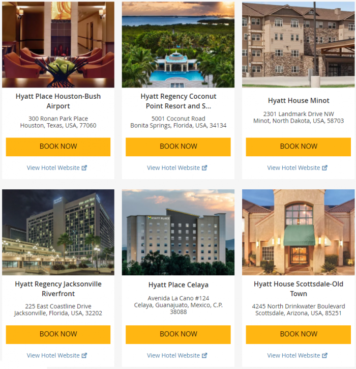 Hyatt Weekend Getaway Deals July 4 2017 2