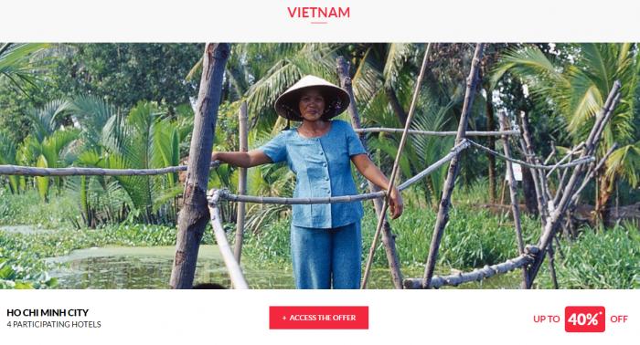 Le Club AccorHotels Worldwide Private Sales July 12 2017 Vietnam 1