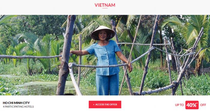 Le Club AccorHotels Worldwide Private Sales July 19 2017 Vietnam 1