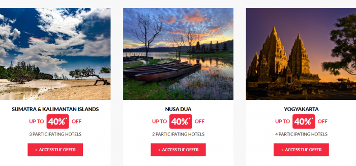 Le Club AccorHotels Worldwide Up To 50 Percent Off Private Sale July 5 2017 Indonesia 2