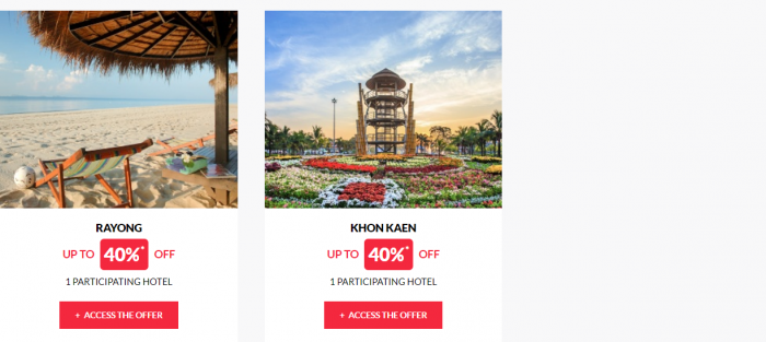 Le Club AccorHotels Worldwide Up To 50 Percent Off Private Sale July 5 2017 Thailand 4