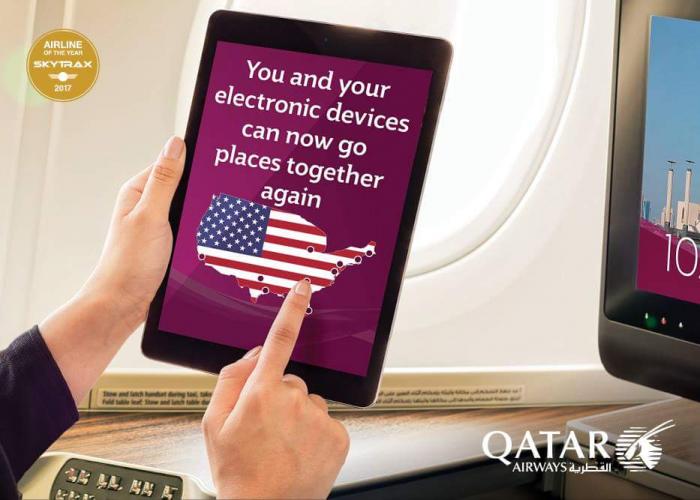 Qatar Electronics