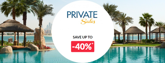 Le Club AccorHotels Worldwide Private Sales August 16 2017