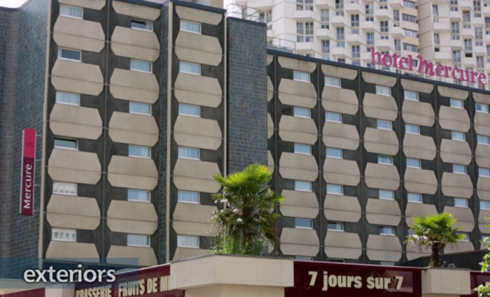 Compensation Clinic Mercure Rennes Centre Gare