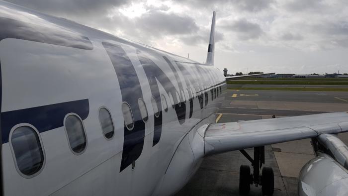 AY666 Plane