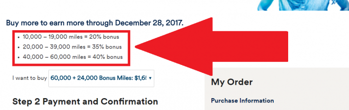 Alaska Airlines Mileage Plan Buy Miles November Bonus