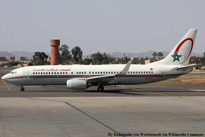 Le Club AccorHotels Royal Air Maroc