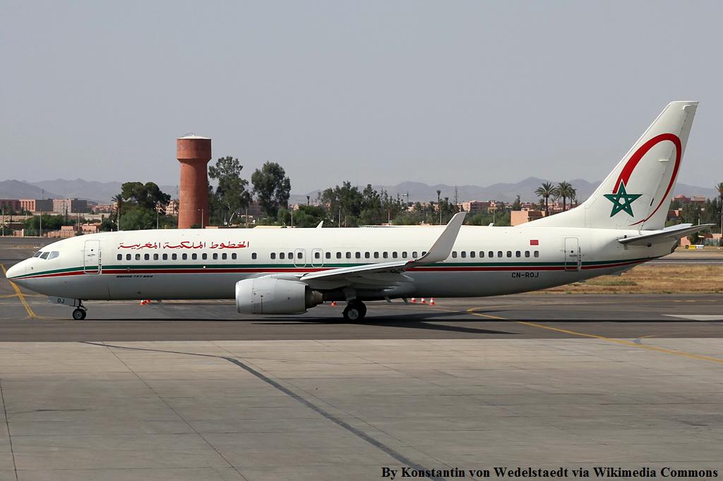 Le Club AccorHotels Royal Air Maroc